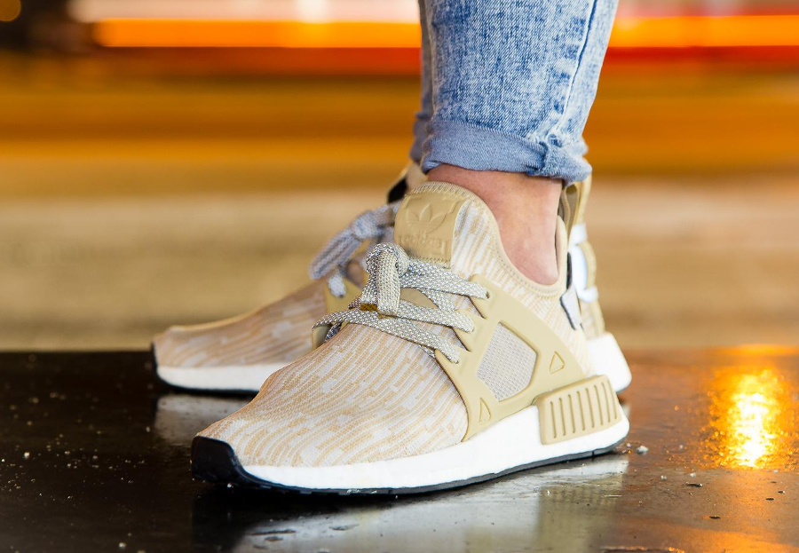 photos officielles c4783 885ad adidas nmd homme beige
