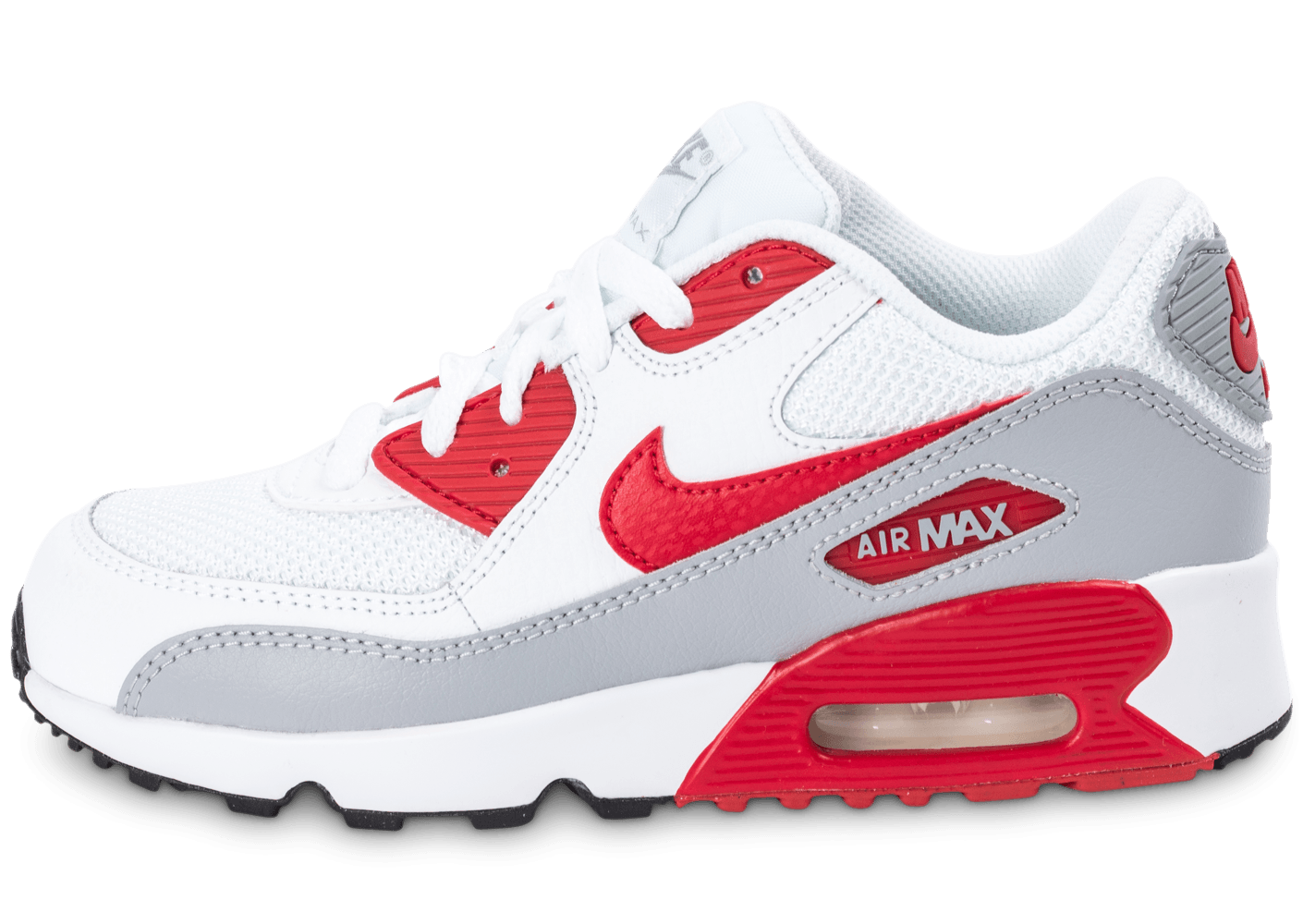 finest selection 23355 f4b48 CNR32 jeune - Nike air max parfait - rouge blanc chaussures de course for  fr air max 90 ... ... Des Baskets Nike. Femme Nike Air Max 1 Ultra Flyknit  ...