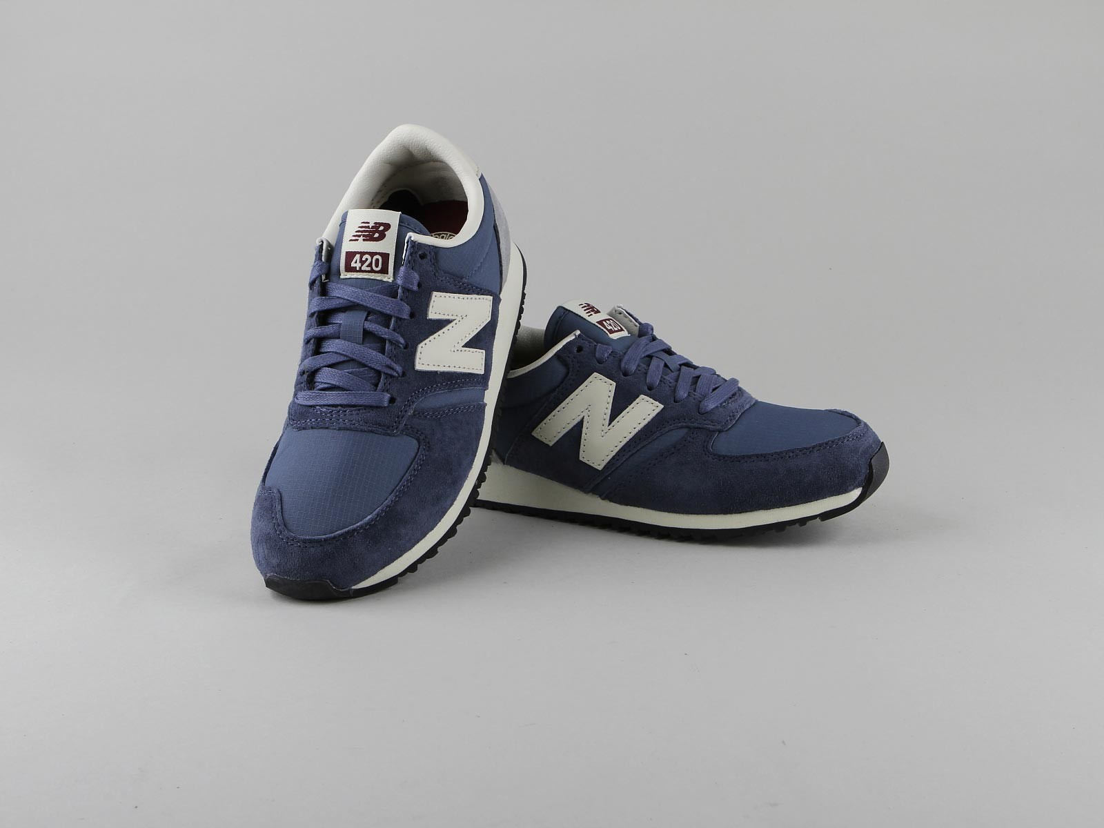 new balance 420 fille